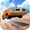 دانلود بازی رقابت ماشین ها Stunt Car Challenge 3 v3.33 اندروید – همراه دیتا + مود + تریلر