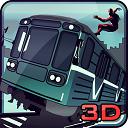دانلود بازی هیجان انگیز Subway Roofer v1.0 اندروید – همراه تریلر