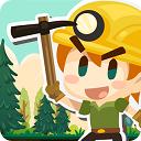دانلود بازی معدنچی جواهرات Pocket Mine v3.0.0 اندروید – همراه نسخه مود
