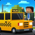 دانلود بازی شوفر تاکسی Loop Taxi v1.45 اندروید – همراه نسخه مود