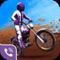 دانلود بازی وایبر موتور کراس Viber Xtreme Motocross v1.1 اندروید – همراه دیتا + مود