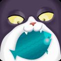 دانلود بازی گربه چاقالو Chunky Cat v1.0.8 اندروید – همراه نسخه مود