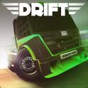 دانلود بازی دریفت کامیون ها Drift Zone: Trucks v1.33 اندروید – همراه نسخه مود