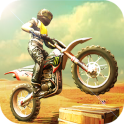 دانلود بازی مسابقه موتور پرشی Bike Racing 3D v2.0 اندروید – همراه نسخه مود