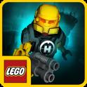 دانلود بازی لگو: تهاجم کارخانه قهرمانان LEGO® Hero Factory Invasion v2.0.0 اندروید – همراه دیتا + مود + تریلر