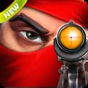 دانلود بازی اسنایپر مرگبار Kill Shot Sniper v1.3 اندروید – نسخه فول آنلاک – همراه نسخه مود