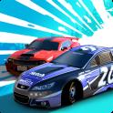 دانلود بازی زیبا و هیجان انگیز Smash Bandits Racing v1.09.07 اندروید – همراه دیتا + مود + تریلر