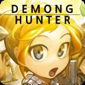 دانلود بازی شکارچی اهریمن Demong Hunter v1.4.7 اندروید – همراه تریلر