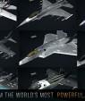دانلود بازی هواپیماهای جنگی مدرن Modern Warplanes v1.17.1 اندروید
