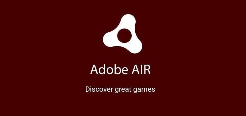 دانلود Adobe AIR 32.0.0.141 برنامه ادوبی ایر اندروید