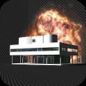 دانلود بازی تخریب ساختمان ها Disassembly 3D: Demolition v1.2.0 اندروید