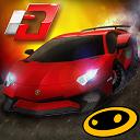 دانلود بازی مسابقات درگ Racing Rivals v6.4.1+mod+data اندروید – همراه تریلر