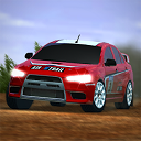 دانلود بازی مسابقات رالی Rush Rally 2 v1.125 اندروید – همراه نسخه مود