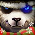 دانلود بازی تایچی پاندا-استاد کونگفو Taichi Panda-Kung Fu Master v3.1 اندروید