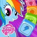 دانلود بازی پازل اسب کوچک من My Little Pony: Puzzle Party v1.4.61 اندروید – همراه نسخه مود