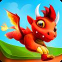 دانلود بازی سرزمین اژدها Dragon Land v3.2.4 اندروید