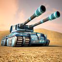 دانلود بازی تانک های آینده Tank Future Force 2050 v1.3 اندروید
