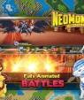 دانلود بازی ﻫﯿﻮﻻ ﻧﺌﻮ Neo Monsters v2.12.3 اندروید - همراه نسخه مود