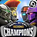 دانلود بازی فولاد واقعی Real Steel Champions v2.5.117 اندروید – همراه دیتا + مود + تریلر