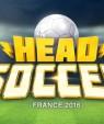 دانلود بازی رئیس فوتبال یورو EURO 2016 Head Soccer v1.0.5 اندروید - همراه نسخه مود