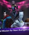 دانلود MARVEL Future Fight 6.8.1 بازی مبارزه قهرمانان آینده اندروید