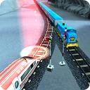 دانلود بازی شبیه ساز قطار Train Simulator 2016 v5.3 اندروید