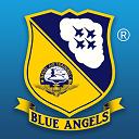 دانلود بازی فرشتگان آبی Blue Angels – Aerobatic SIM v1.0 اندروید – همراه دیتا