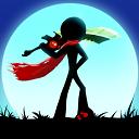 دانلود بازی استیکمن جنگجو شبح Stickman Ghost Warrior v1.7 اندروید – همراه نسخه مود