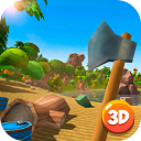 دانلود بازی جزیره بقا Island Survival Simulator 3D v1.4 اندروید – همراه نسخه مود