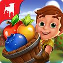 دانلود بازی دهکده کشاورزی FarmVille: Harvest Swap v1.0.3422 اندروید