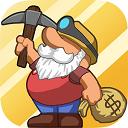 دانلود بازی تکامل معدنچی طلا Gold Miner Evolution v1.5 اندروید – همراه نسخه مود