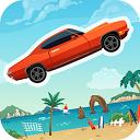 دانلود بازی مسابقه افراطی Extreme Road Trip 2 v3.15.0.17 اندروید – همراه نسخه مود + تریلر