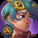 دانلود بازی عنصر آسمانی The Aetherlight v2.0.33 اندروید – همراه تریلر