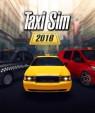 دانلود بازی شبیه ساز تاکسی Taxi Sim 2016 v3.1 اندروید - همراه نسخه مود