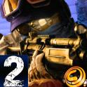 دانلود بازی شهر خط مقدم Battlefield Frontline 2 v5.1.6 اندروید – همراه نسخه دیتا + تریلر