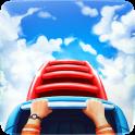 دانلود بازی مدیریت پارک RollerCoaster Tycoon 4 Mobile v1.13.3 اندروید – همراه مود + تریلر