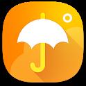دانلود ASUS Weather 4.0.0.81 برنامه هواشناسی ایسوس اندروید