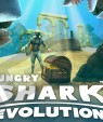 دانلود Hungry Shark Evolution 8.5.2 بازی کوسه گرسنه اندروید