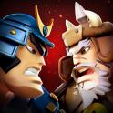 دانلود بازی محاصره سامورایی Samurai Siege: Alliance Wars v1509.0.0.0 اندروید – همراه نسخه مود