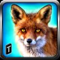دانلود بازی شبیه ساز روباه Wild Fox Adventures v1.0 اندروید – همراه نسخه مود