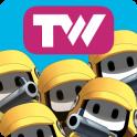 دانلود بازی جنگ های لمسی Tactile Wars v1.7.9 اندروید – همراه دیتا + مود + تریلر
