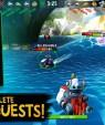 دانلود بازی جنگ خلیجی Battle Bay v4.8.22668 اندروید - همراه دیتا