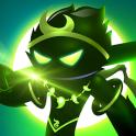 دانلود بازی لیگ استیکمن League of Stickman 2016 v1.0.0 اندروید – همراه نسخه مود + تریلر