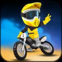 دانلود بازی موتورسواری Bike Up v1.0.70 اندروید – همراه نسخه مود