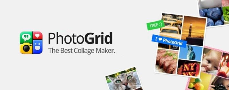 دانلود Photo Grid - Collage Maker Premium 8.17 برنامه ساخت کلاژ اندروید