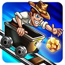 دانلود بازی ریل راش Rail Rush v1.9.17 اندروید+مود
