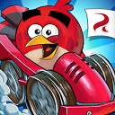 دانلود بازی مسابقات پرندگان خشمگین Angry Birds Go! v2.9.2 اندروید