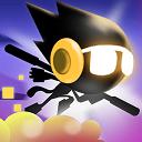 دانلود بازی هیجان انگیز Robo Rush v1.2 اندروید – همراه نسخه مود