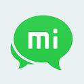 دانلود MiTalk Messenger 7.7.17 برنامه مسنجر میتاک اندروید