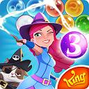 دانلود بازی جادوگر حبابی Bubble Witch 3 Saga v7.3.29 اندروید